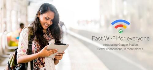 KEREN! Google Station [Layanan WiFi Super Cepat Gratis] Akan Segera Hadir Di Indonesia