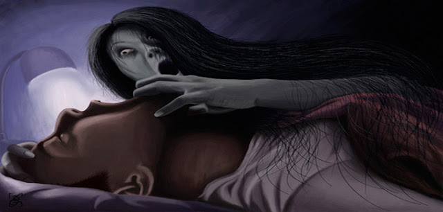 Sering bermimpi buruk? Jangan tidur miring ke kiri