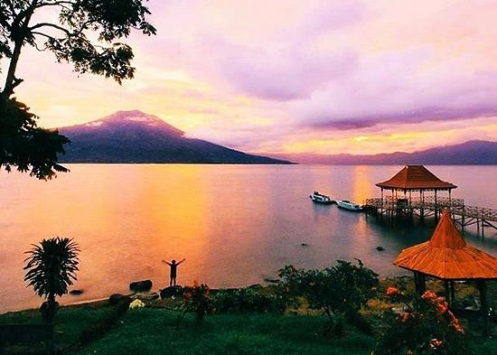 gunung-seminung-danau-ranau-eloratour-wisata-lampung