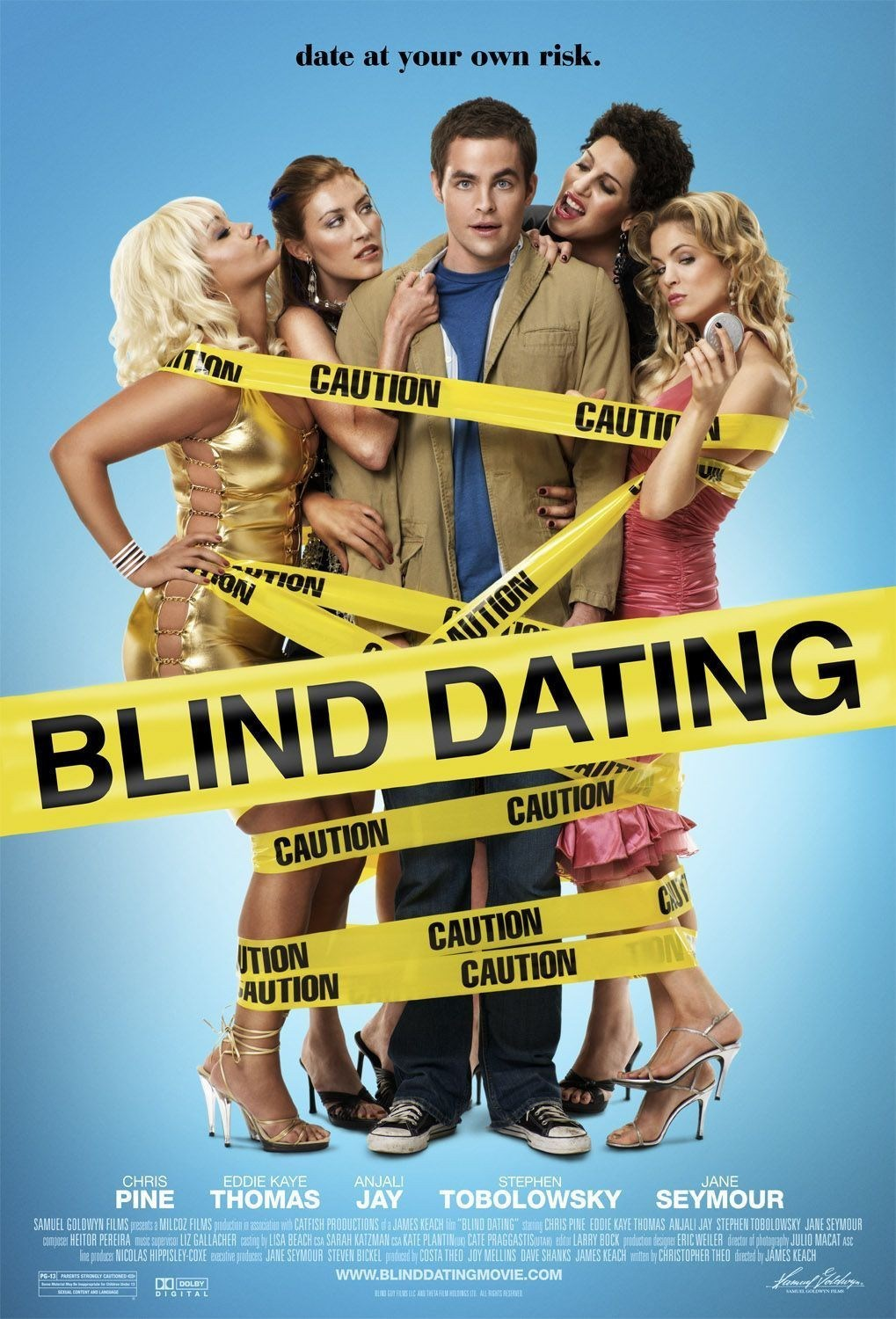 Blind Dating (2006) ταινιες online seires oipeirates greek subs