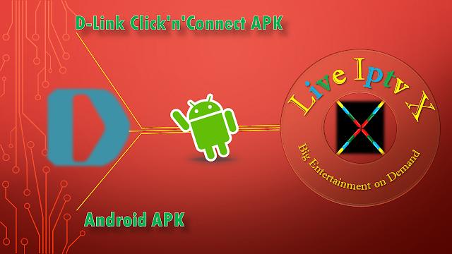 D-Link  APK