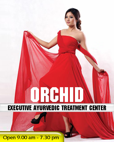 Orchid Executive Ayurvedic Treatment Center