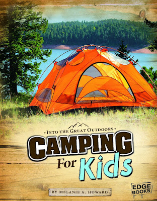 Camping for Kids Book Review