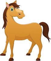 मेरा घोड़ा