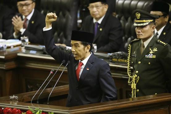 Praktisi Politik: Proteksi pada Ahok Menggila, pistol, bayonet, senapan, granat, rudal, Semua diKeluarkan