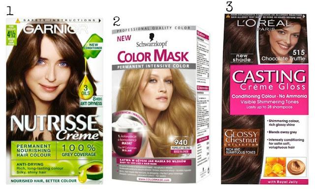 Garnier Hair Colour Natural Black No  Ml