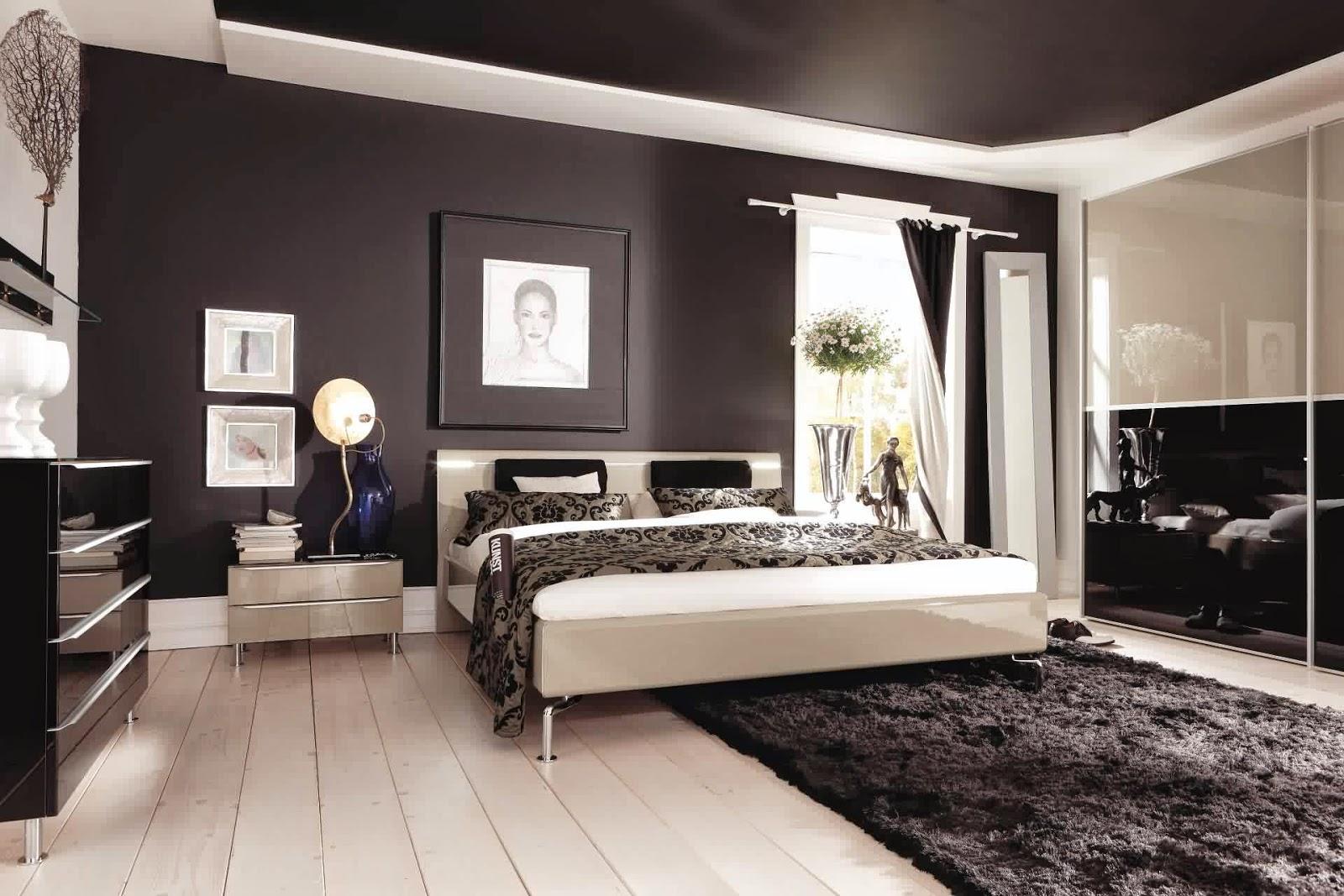 Photos bedroom decor