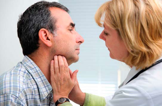 7 síntomas de que tienes problemas de tiroides y cómo detectarlos