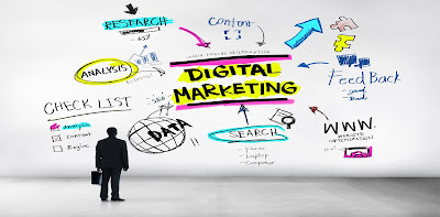 Khái quát về Digital Marketing