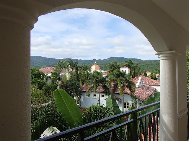 view of Sandals South Coast property