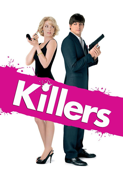 Killers movie poster