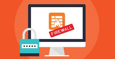 Pengertian, Sejarah Dan Manfaat Firewall Pada Komputer
