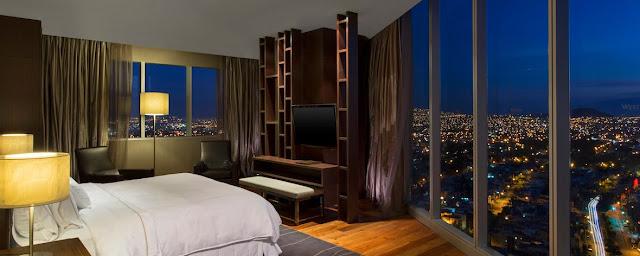 Reserve your next stay at The Westin Guadalajara, and enjoy wellness amenities in Guadalajara made for inspired travelers.