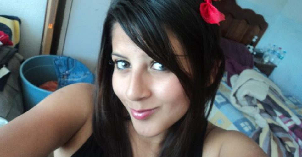 Zetas la levantaron solo por ser bonita y se la llevaron a Tamaulipas