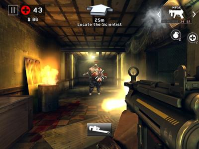 Download DEAD TRIGGER 2 v.0.3.0 (apk+obb) untuk android