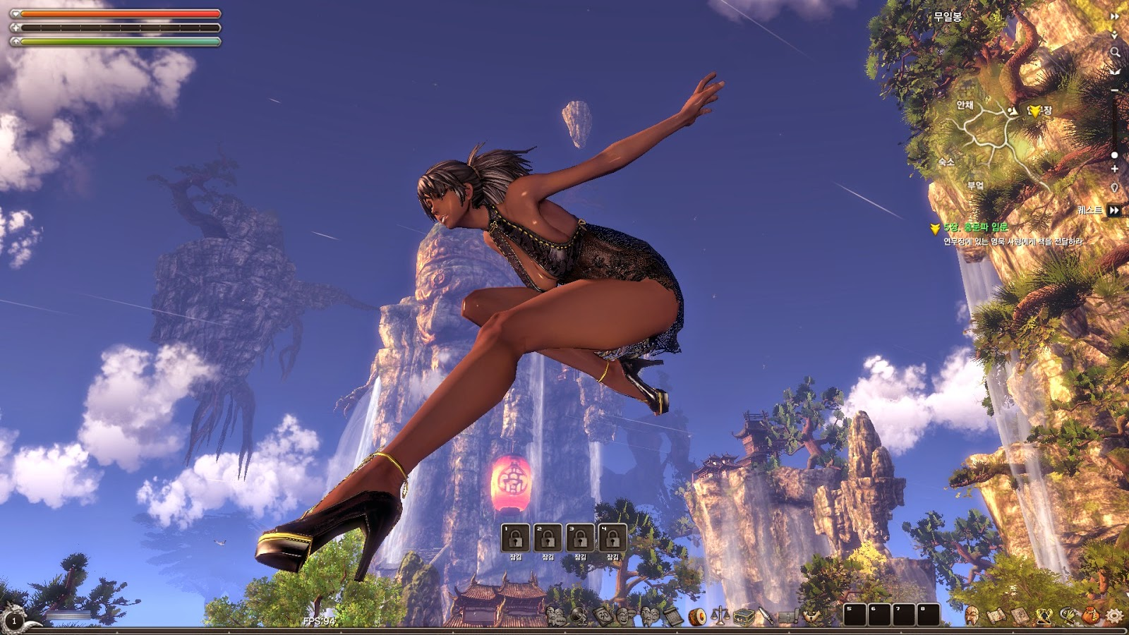 Blade And Soul Is Unplayable Patch Download
