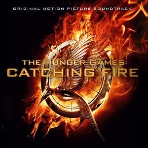 Die Tribute von Panem 2 Catching Fire Lied - Die Tribute von Panem 2 Catching Fire Musik - Die Tribute von Panem 2 Catching Fire Soundtrack - Die Tribute von Panem 2 Catching Fire Filmmusik