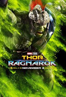 Hulk Character Poster