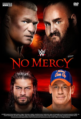 WWE No Mercy 24th September 2017 PPV WEBRip 480p 700MB x264