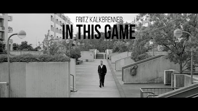 Fritz Kalkbrenner - In This Game ( #Official #Music #Video )