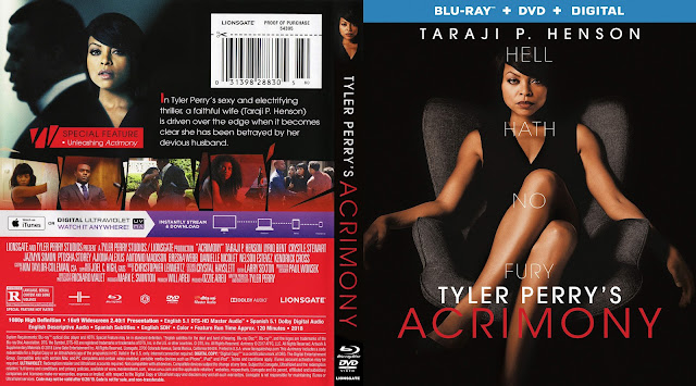 Acrimony (scan) Bluray Cover