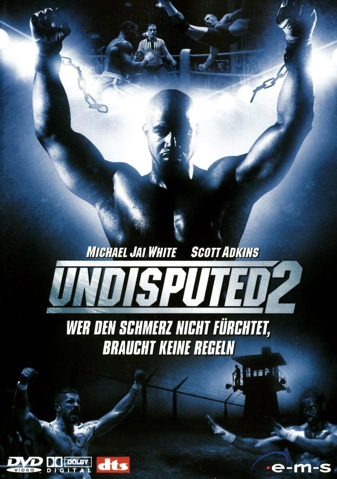 Undisputed II: Last Man Standing (2006)   Filme online