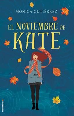 Reseña: El noviembre de Kate