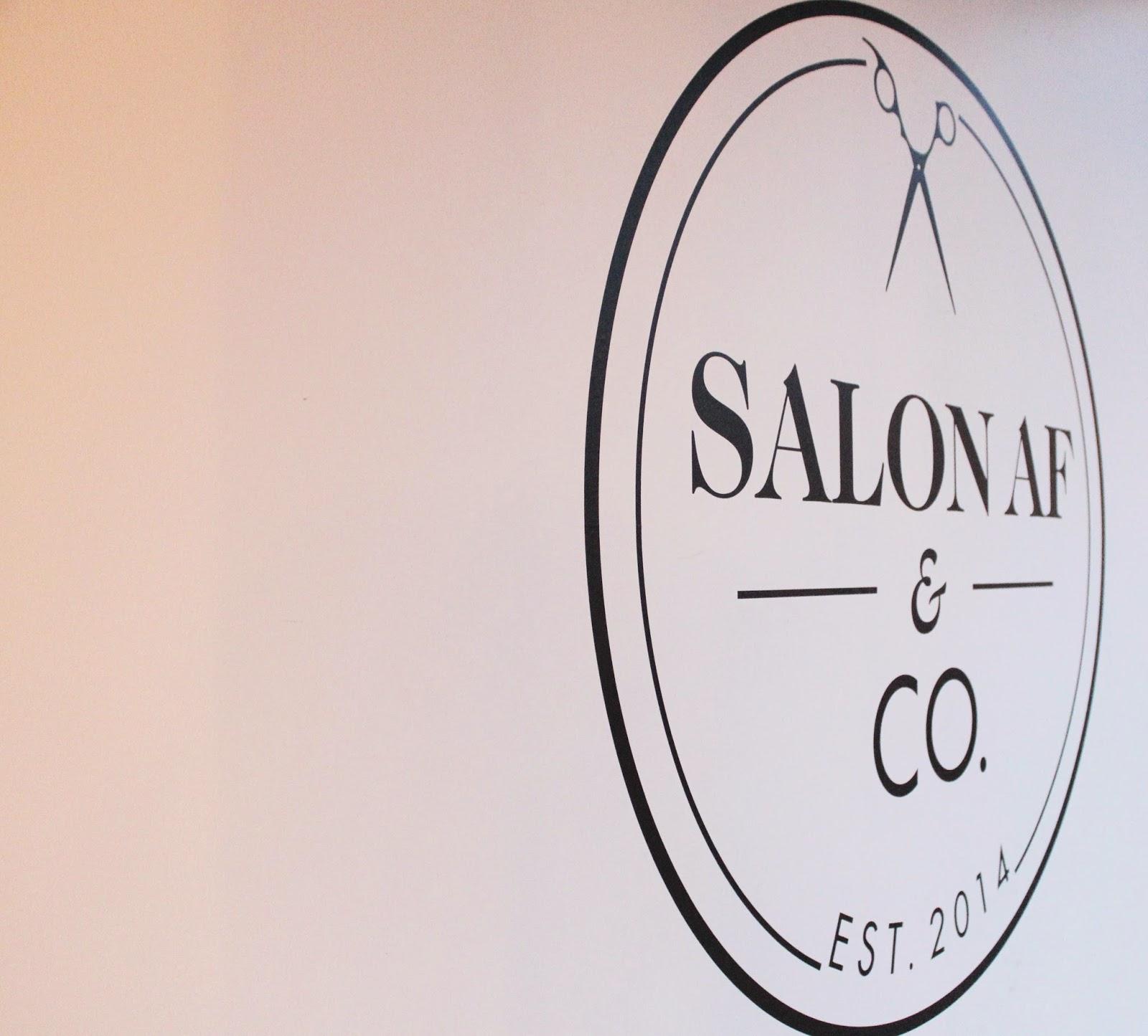 The Review // Salon Armando Frasca & Co.
