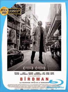 Birdman 2014 HD [1080p] Latino [GoogleDrive] DizonHD