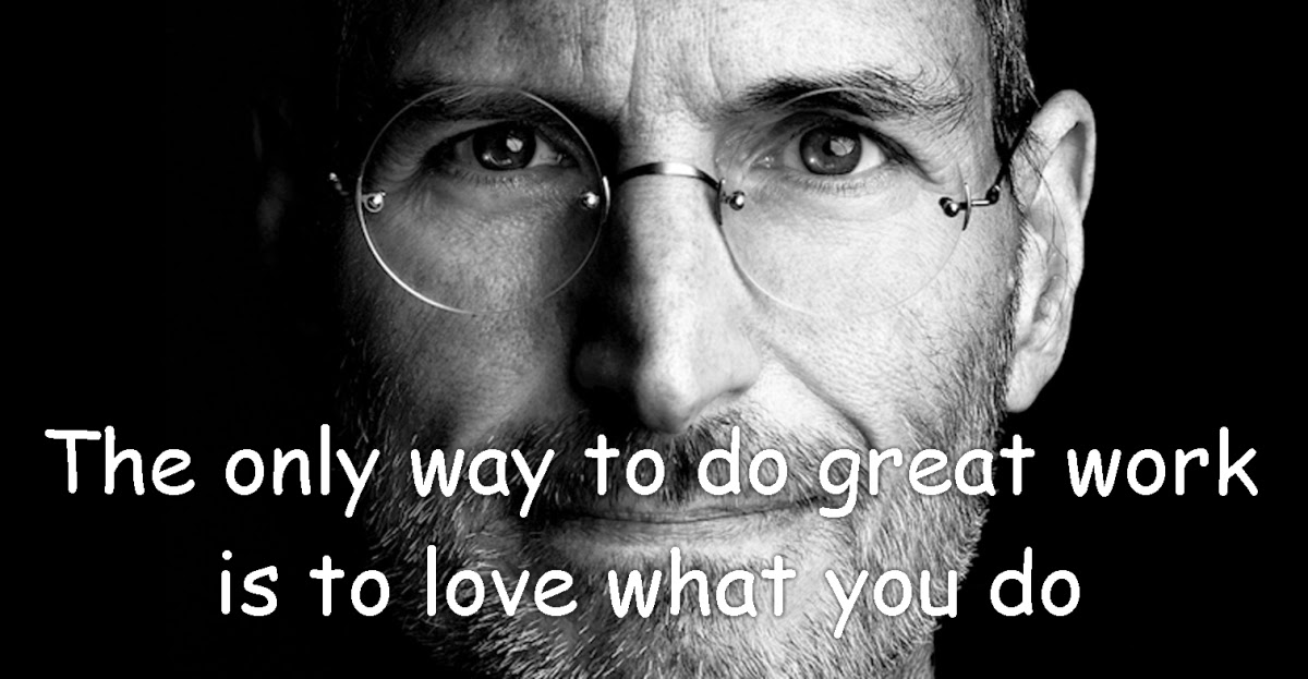 Steve Jobs Quotes On Hard Work: Top 10 Greatest Motivational Quotes (With Pictures