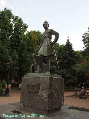 Азов фото петр первый