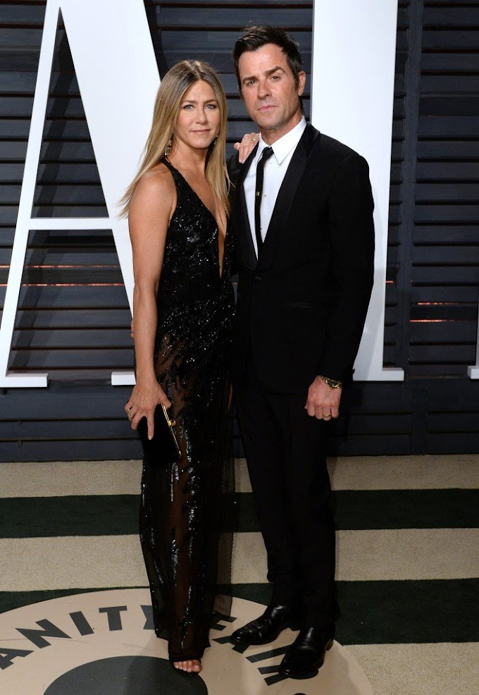 Jennifer Aniston and Justin Theroux separate after 2 years of marriage