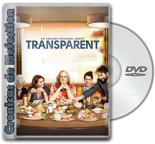 Transparent – Temporada 2