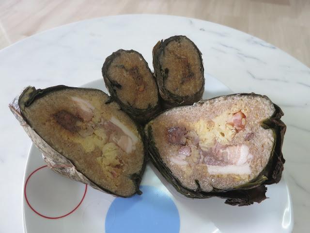 Hai Tien Lo Dumplings