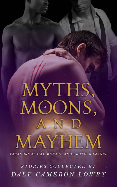 Myths, Moons and Mayhem cover