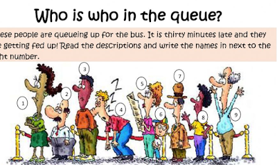 https://es.liveworksheets.com/worksheets/en/English_as_a_Second_Language_(ESL)/Describing_people/Who_is_who_in_the_queue$_pl72ya