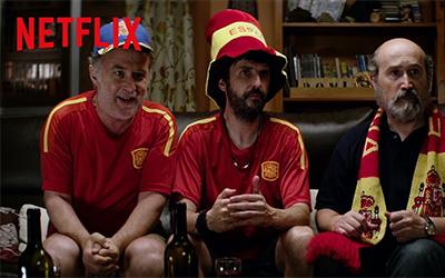 Imagen pelicula Fe de Etarras de Netflix