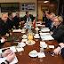 Ο Θεσπρωτός αρχηγός του Λιμενικού Σώματος προωθεί τη συνεργασία Ελλάδας & Αλβανίας