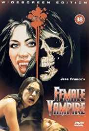 Female Vampire 1973 Jesús Franco Watch Online