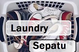 Peluang Usaha Franchise Laundry Sepatu yang Minim pesaing