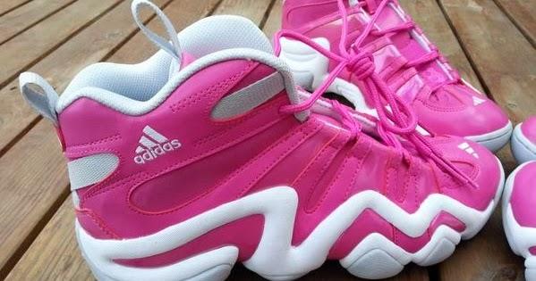 2f78f482a Adidas Crazy 8-