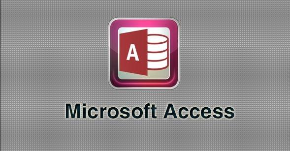 تحميل برنامج access 2007 مجانا