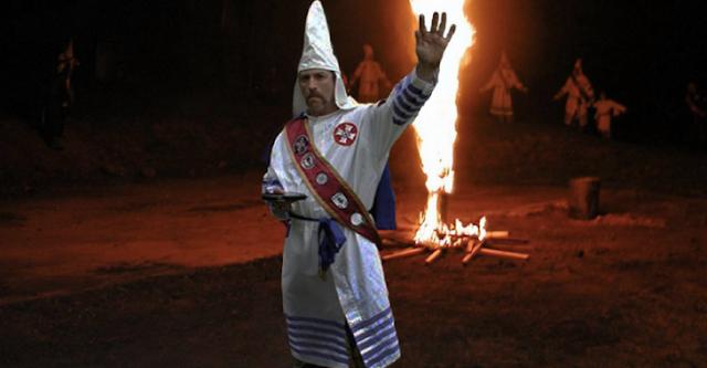 Encuentran Muerto a Lider de Ku Klux Klan misteriosamente