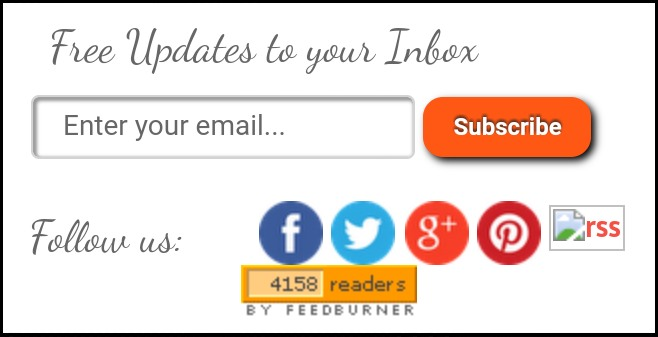 Email-Subscription-Widget-Style-1