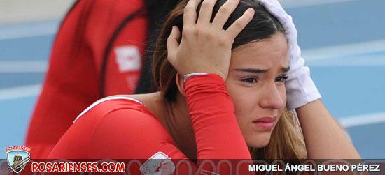 Cúcuta goleó 4-1 al América en el primer juego de la promoción | Rosarienses, Villa del Rosario