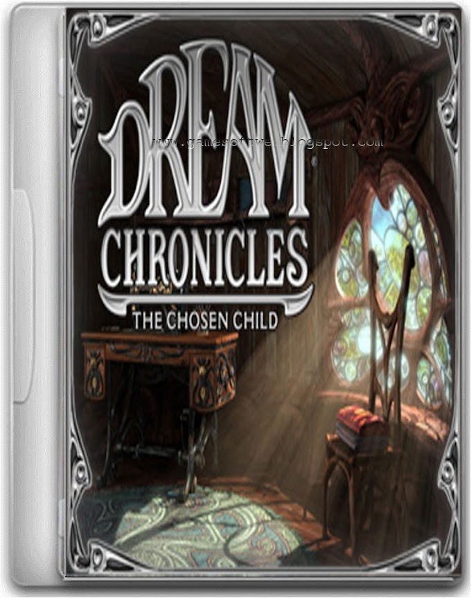 Dream Chronicles 3 The Chosen Child Game Free Download