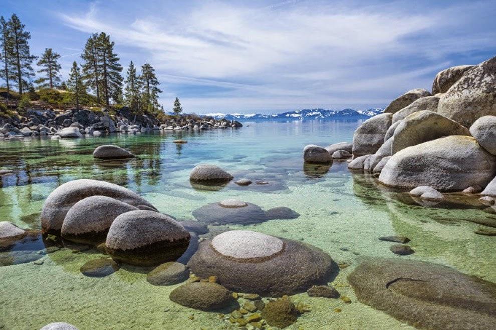 Johncristiani alcune immagini della california for Cabina nel noleggio lago tahoe