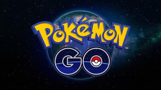Pokémon Go aplicativo