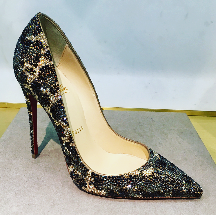 Christian Louboutin Pigalle on Sale