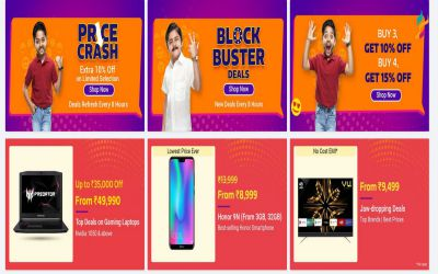 Xiaomi Redmi 6, Honor 7C and Realme 2: 10,000 Rs Best Smartphone